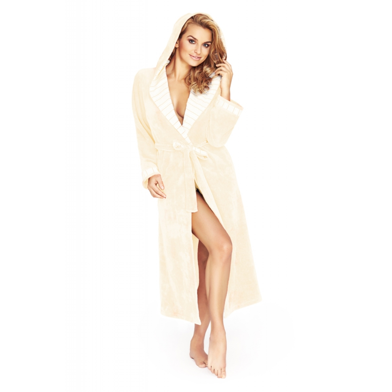 Lobelia dressing gown