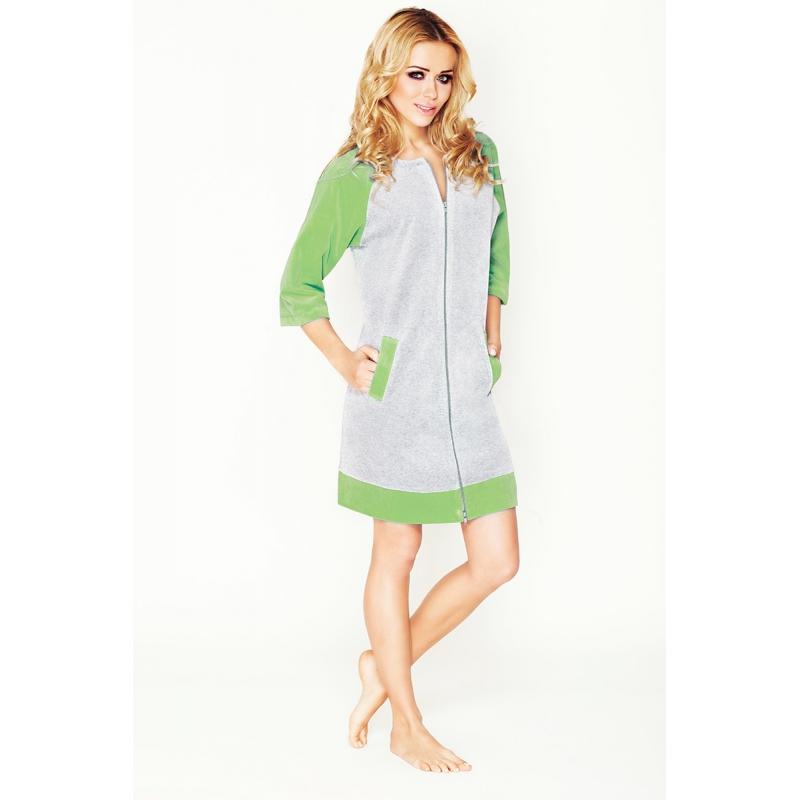 Maruna housecoat