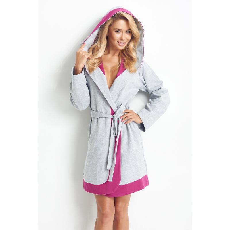 Draceana dressing gown