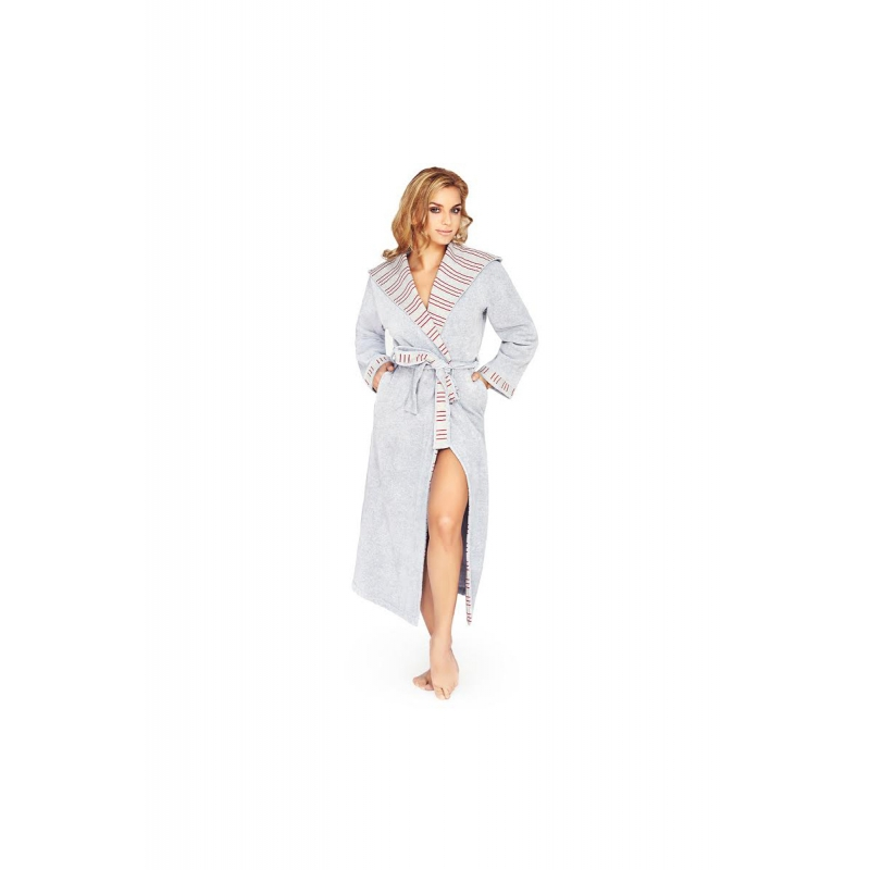Lobelia dressing gown